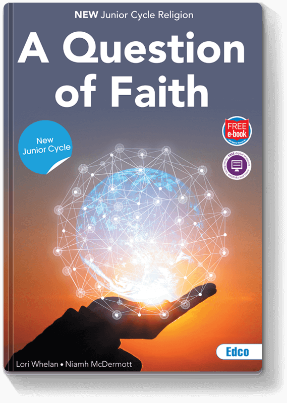 A Question of Faith 2019
