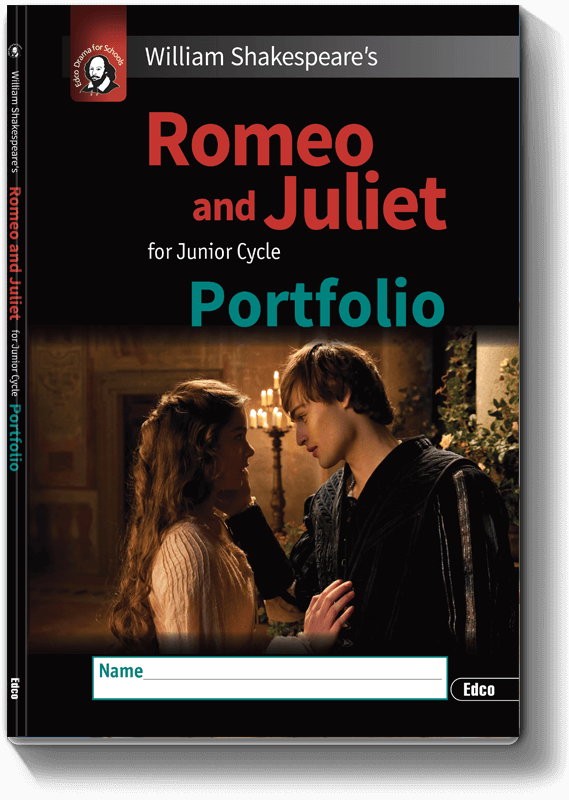 Romeo and Juliet Portfolio 2019
