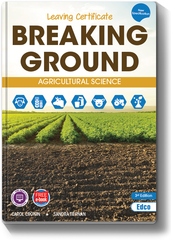 Breaking Ground 3rd Edition 2019