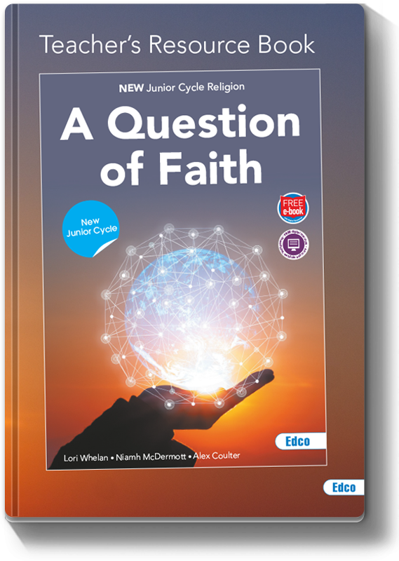 A Question of Faith TRB 2019