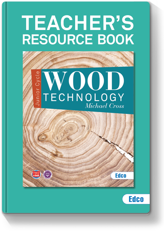 Wood Technology TRB 2019