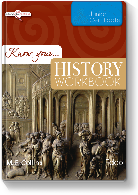 Know Your History Workbook 2011