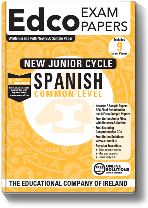 JC Spanish Solutions 2019