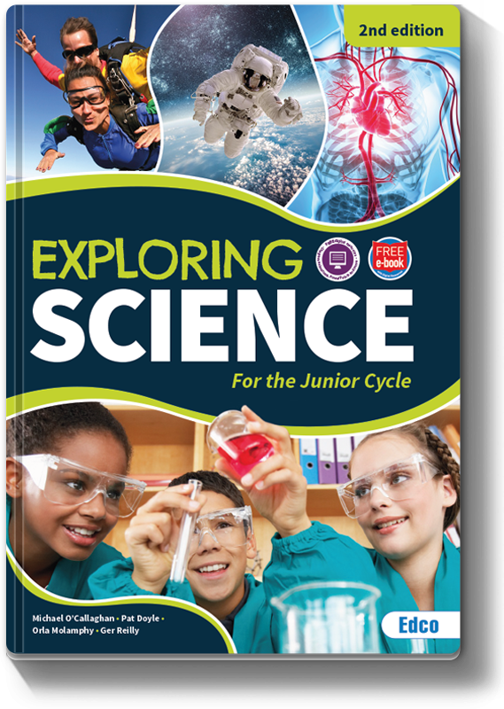 Exploring Science 2nd Edition